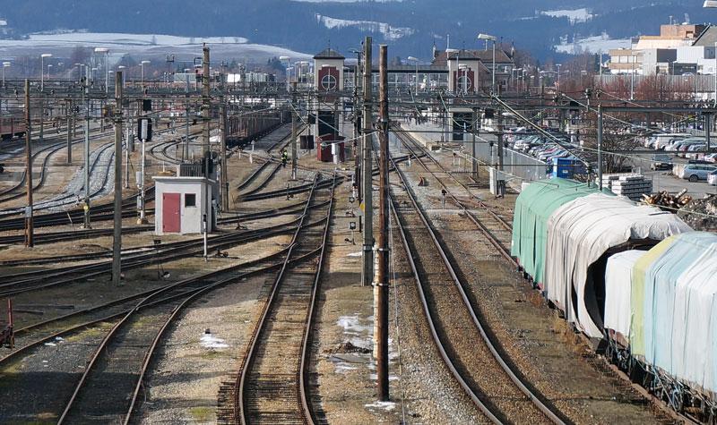 Hamar Jernbanestasjon