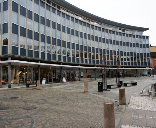 Hamar_Gågate